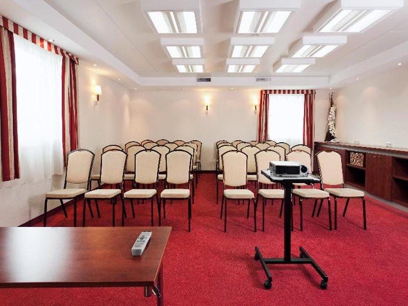 Qubus Gliwice Konferenzraum