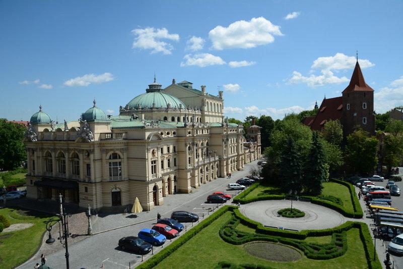 Krakow City Apartments Sport und Freizeit