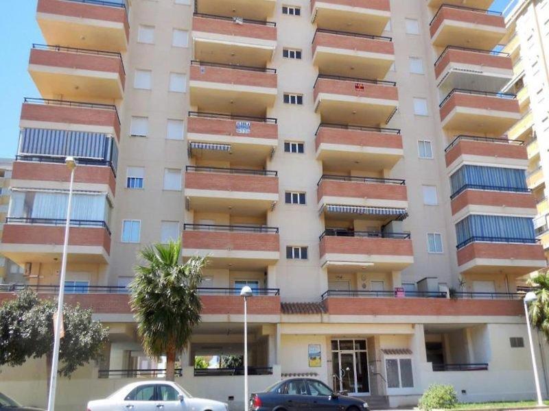 Apartamentos Bonaire 3000 Lounge/Empfang