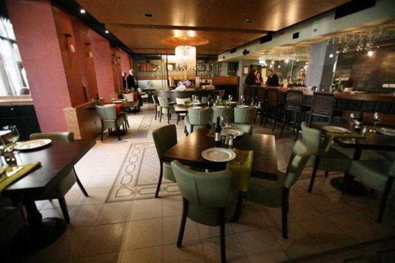 Montefiore Bar