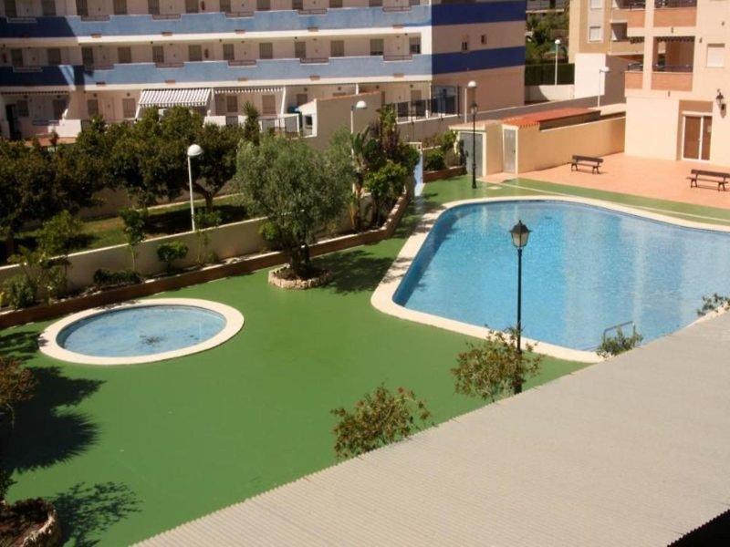 Apartamentos Bonaire 3000 Sport und Freizeit
