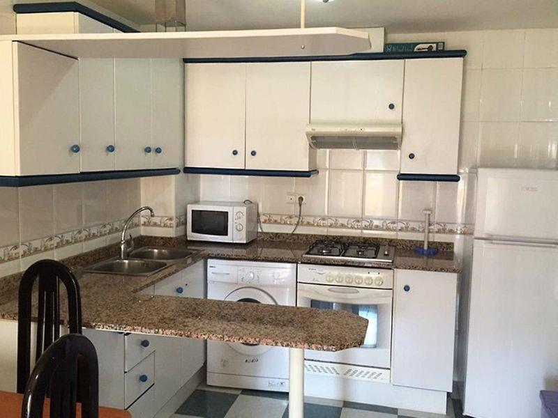 Apartamentos Bonaire 3000 Wohnbeispiel