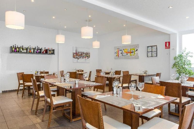 Jardines Del Sol Restaurant