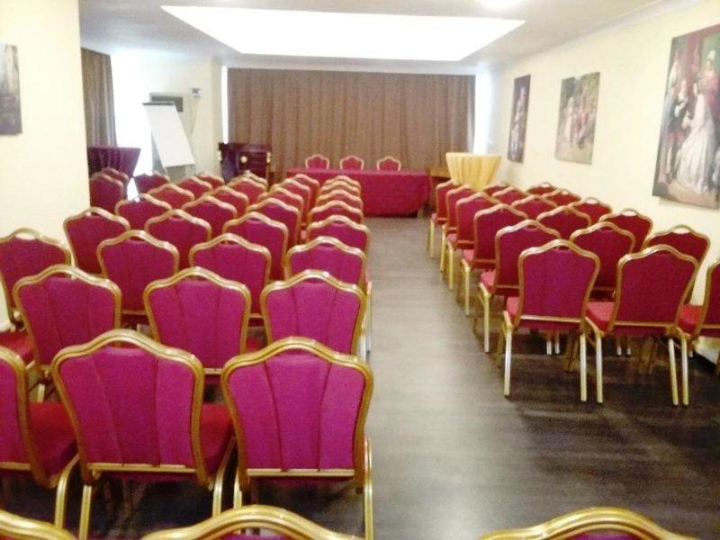 Hotel Elit Palace & Spa Konferenzraum
