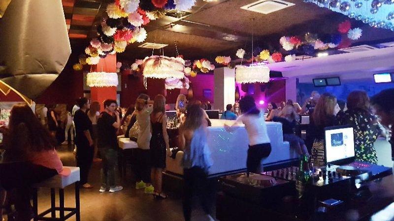 Hotel Elit Palace & Spa Bar