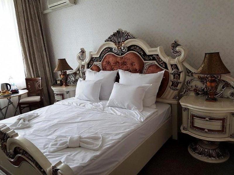 Hotel Elit Palace & Spa Wohnbeispiel