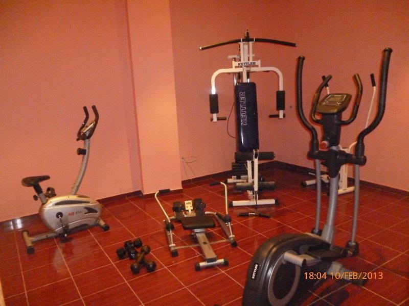 Hotel Elit Palace & Spa Sport und Freizeit
