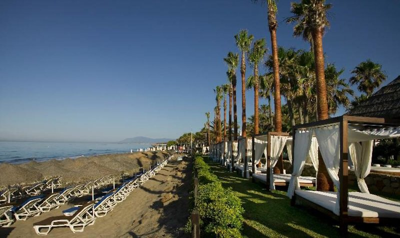 The Oasis by Don Carlos Resort Strand