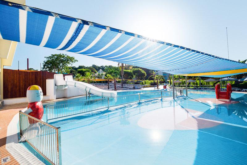 ROBINSON CLUB PAMFILYA Pool