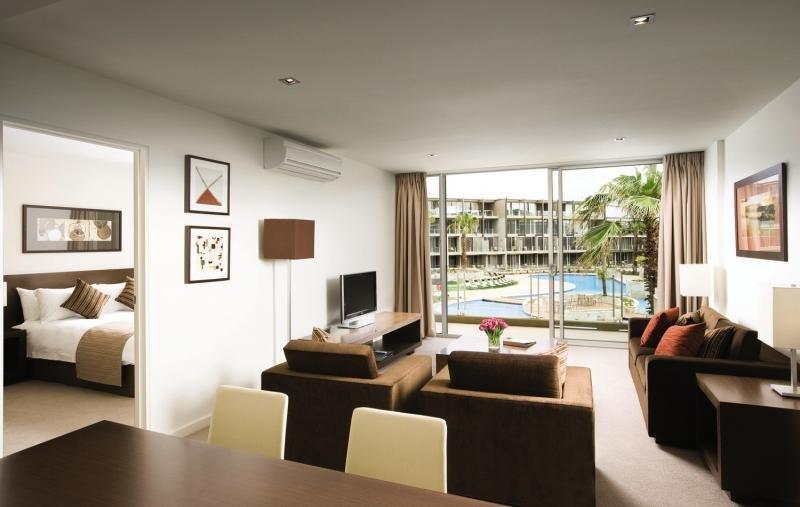 Wyndham Resort Torquay Lounge/Empfang