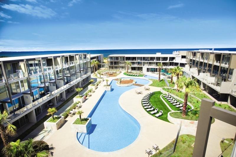 Wyndham Resort Torquay Außenaufnahme