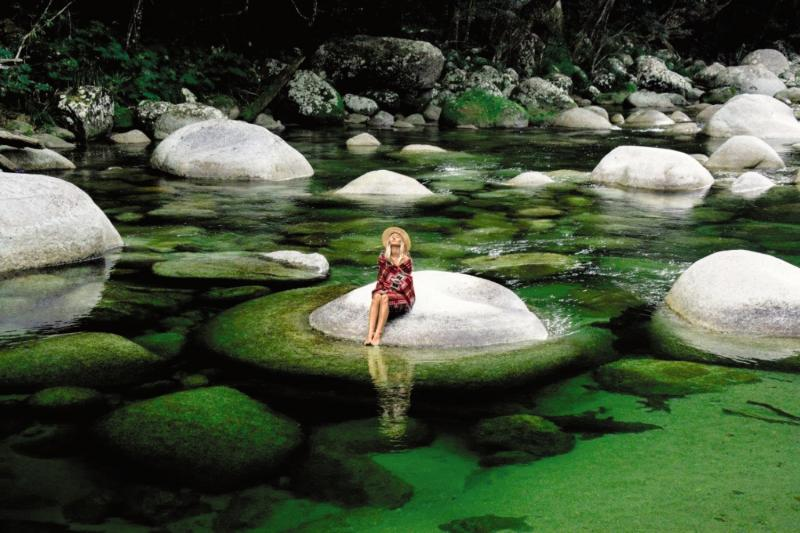 Silky Oaks Lodge & Healing Waters Spa Sport und Freizeit
