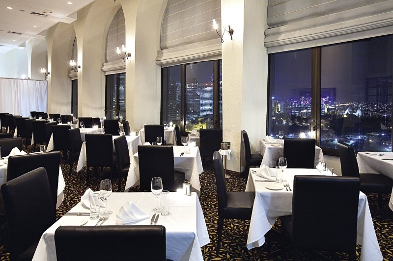 The Sydney Boulevard Restaurant