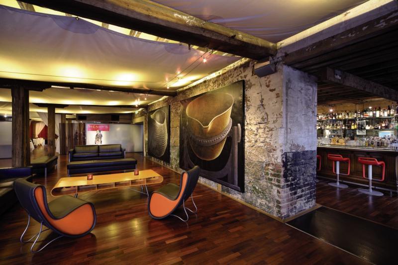 The Henry Jones Art Hotel Wellness