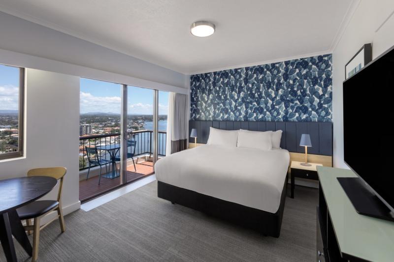 Vibe Hotel Gold Coast Wohnbeispiel
