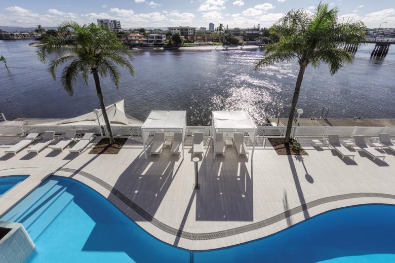 Vibe Hotel Gold Coast Pool
