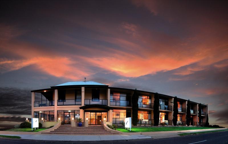 Kangaroo Island Seafront Hotel Außenaufnahme