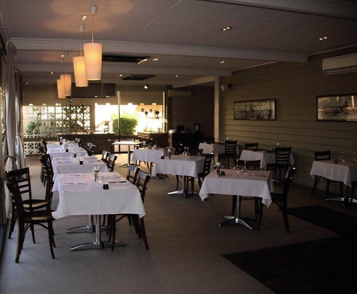 Best Western Hospitality Inn Kalgoorlie Restaurant