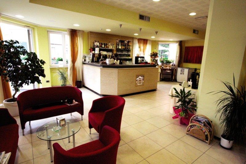 Bio Hotel Elite Bar