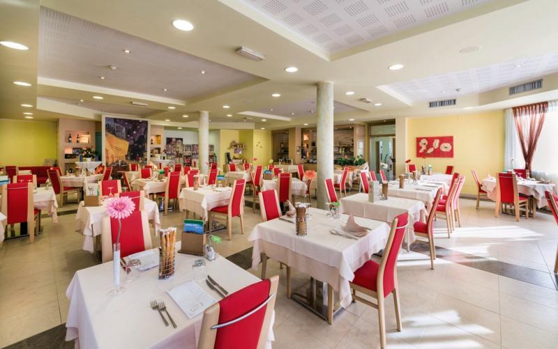 Bio Hotel Elite Restaurant
