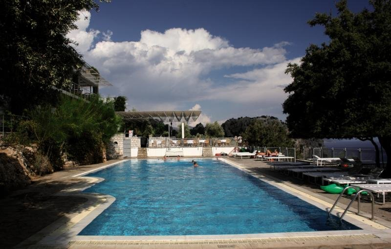 LABRANDA Loryma Resort Pool