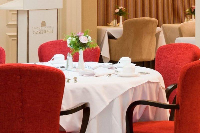 Grand Hotel Casselbergh Wohnbeispiel