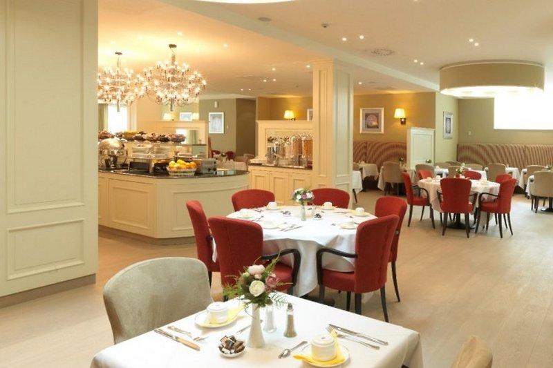 Grand Hotel Casselbergh Restaurant