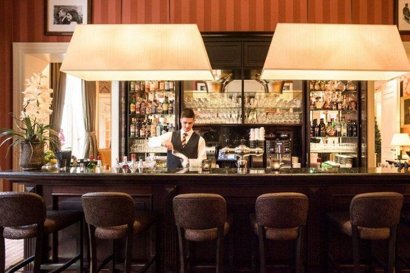 Grand Hotel Casselbergh Bar