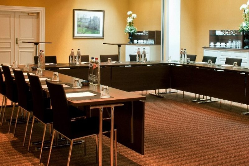 Grand Hotel Casselbergh Konferenzraum