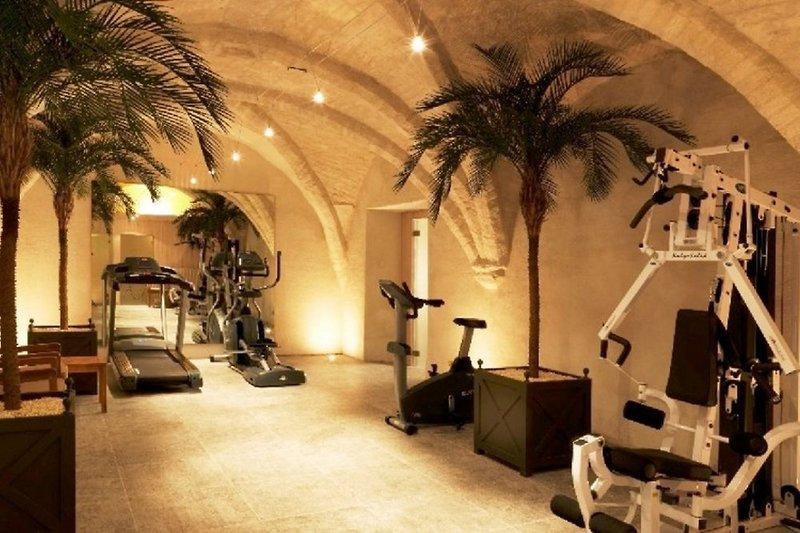 Grand Hotel Casselbergh Sport und Freizeit