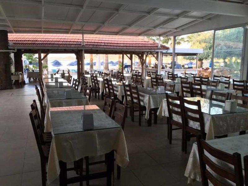 Nagi Beach Restaurant