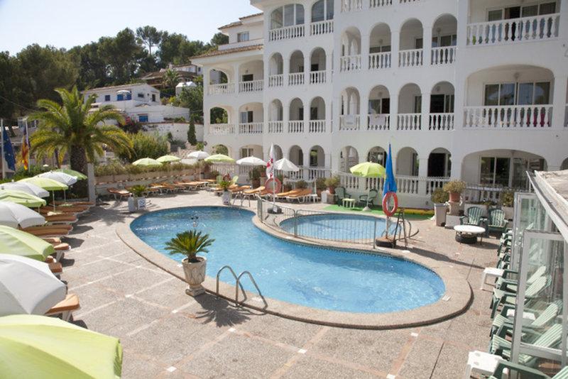 Atalaya Bosque Pool