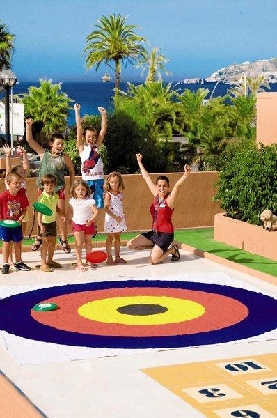 Almunecar Playa Spa Sport und Freizeit