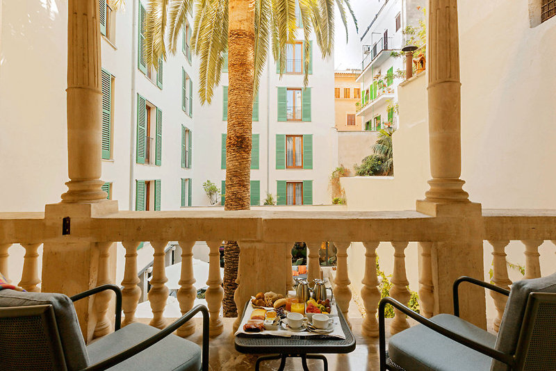 Petit Palace Hotel Tres Restaurant