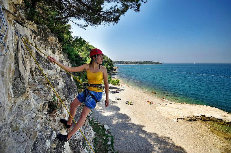 Happy Camp Lanterna Camping Sport und Freizeit