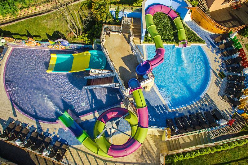 Grifid Arabella Pool