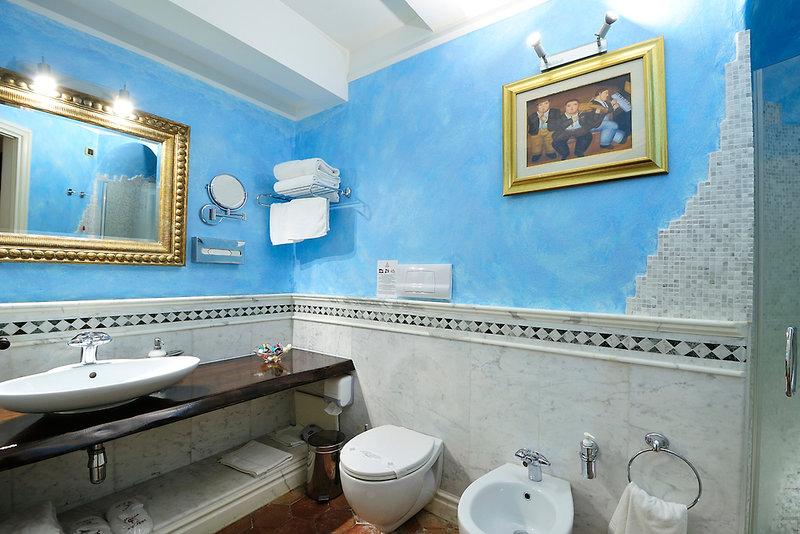 La Bitta Badezimmer