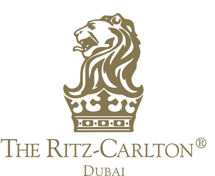 The Ritz-Carlton, Dubai, Jumeirah Beach Logo