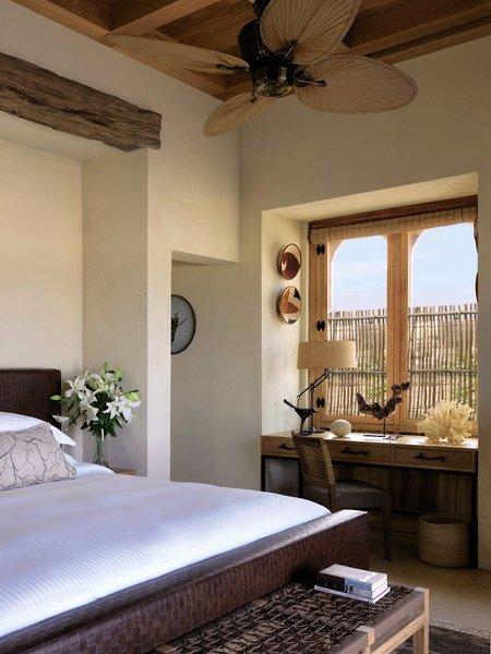 Anantara Sir Bani Yas Island Al Yamm Villa Resort Wohnbeispiel