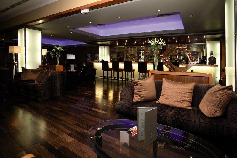 The Aquincum Bar
