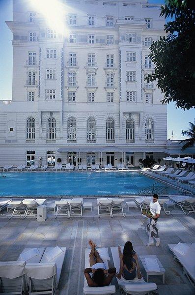 Belmond Copacabana Palace Pool