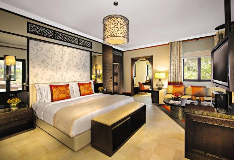 Madinat Jumeirah Resort - Jumeirah Dar Al Masyaf Wohnbeispiel