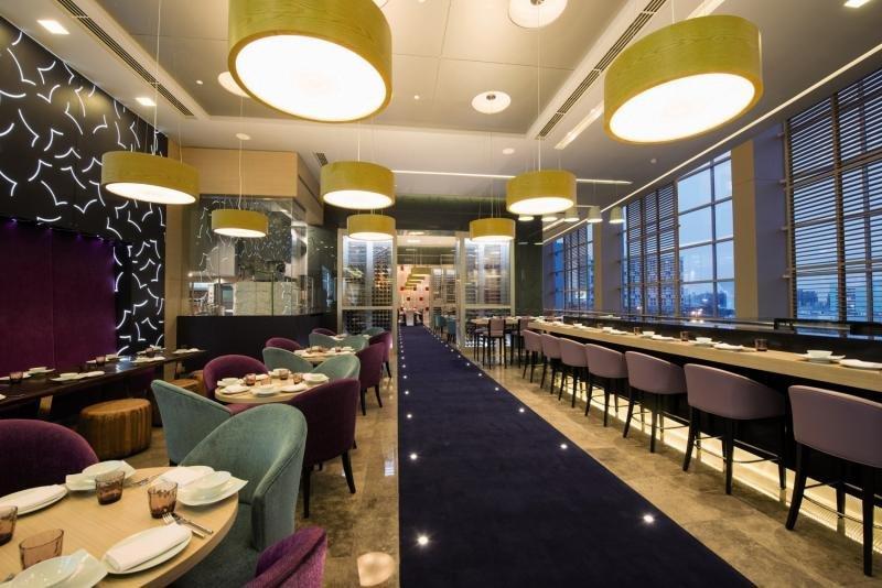 Downtown Rotana Restaurant
