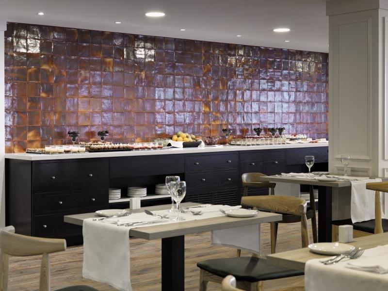 H10 Ocean Dreams - Erwachsenenhotel Restaurant