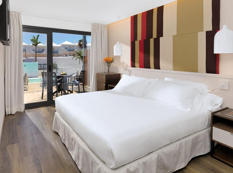 H10 Ocean Dreams - Erwachsenenhotel Pool
