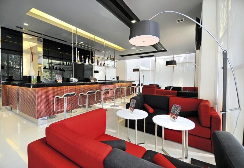 ibis Bangkok Sukhumvit 4 Bar