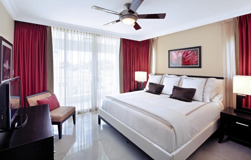 Ocean Two Resort & Residences Wohnbeispiel