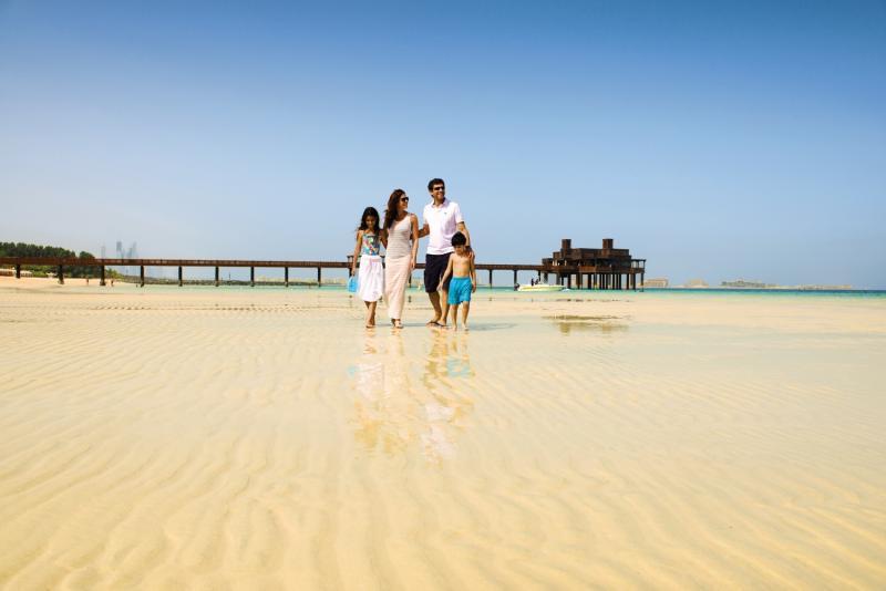Madinat Jumeirah Resort - Jumeirah Dar Al Masyaf Sport und Freizeit
