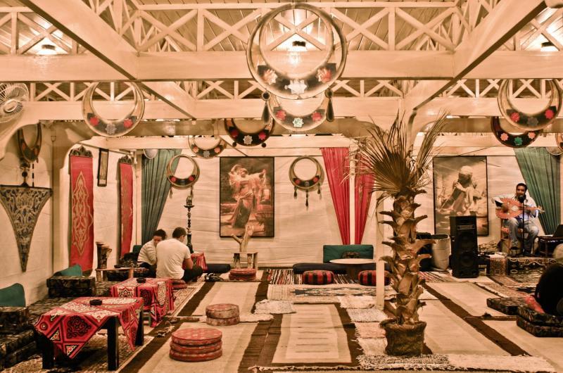 Arabia Azur Resort Sport und Freizeit
