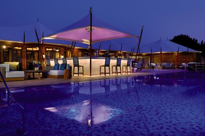 The Ritz-Carlton Ras Al Khaimah, Al Hamra Beach Pool